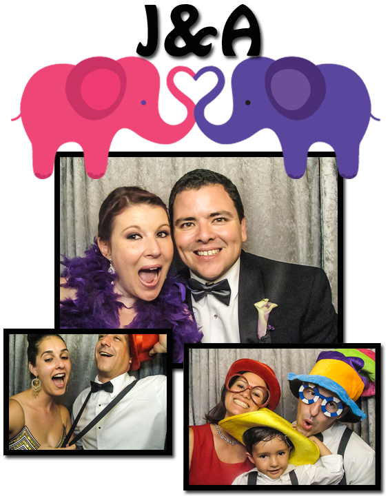 "Coco ""Loco"" Plum Wedding"