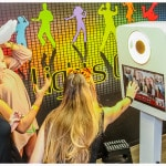 iPhoto Kiosk - Miami Photo Booth Party - Miami, Fort Lauderdale, Palm Beach, Florida Keys, Florida