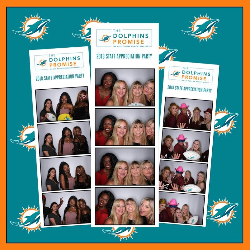 Photo Booth Appreciation Party