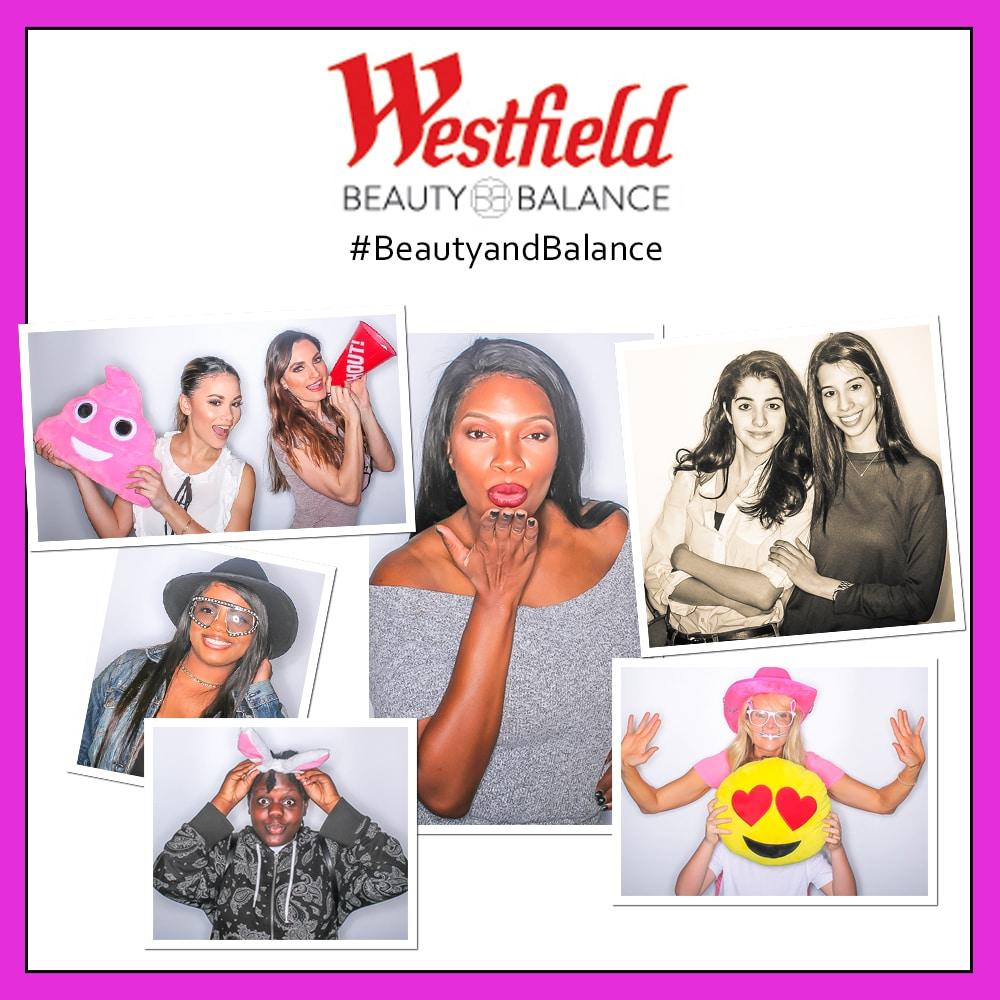 Beauty & Balance at Westfield Broward Mall 2018
