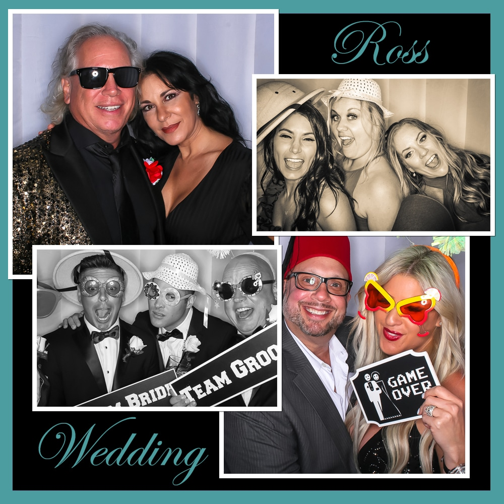 Ross Wedding