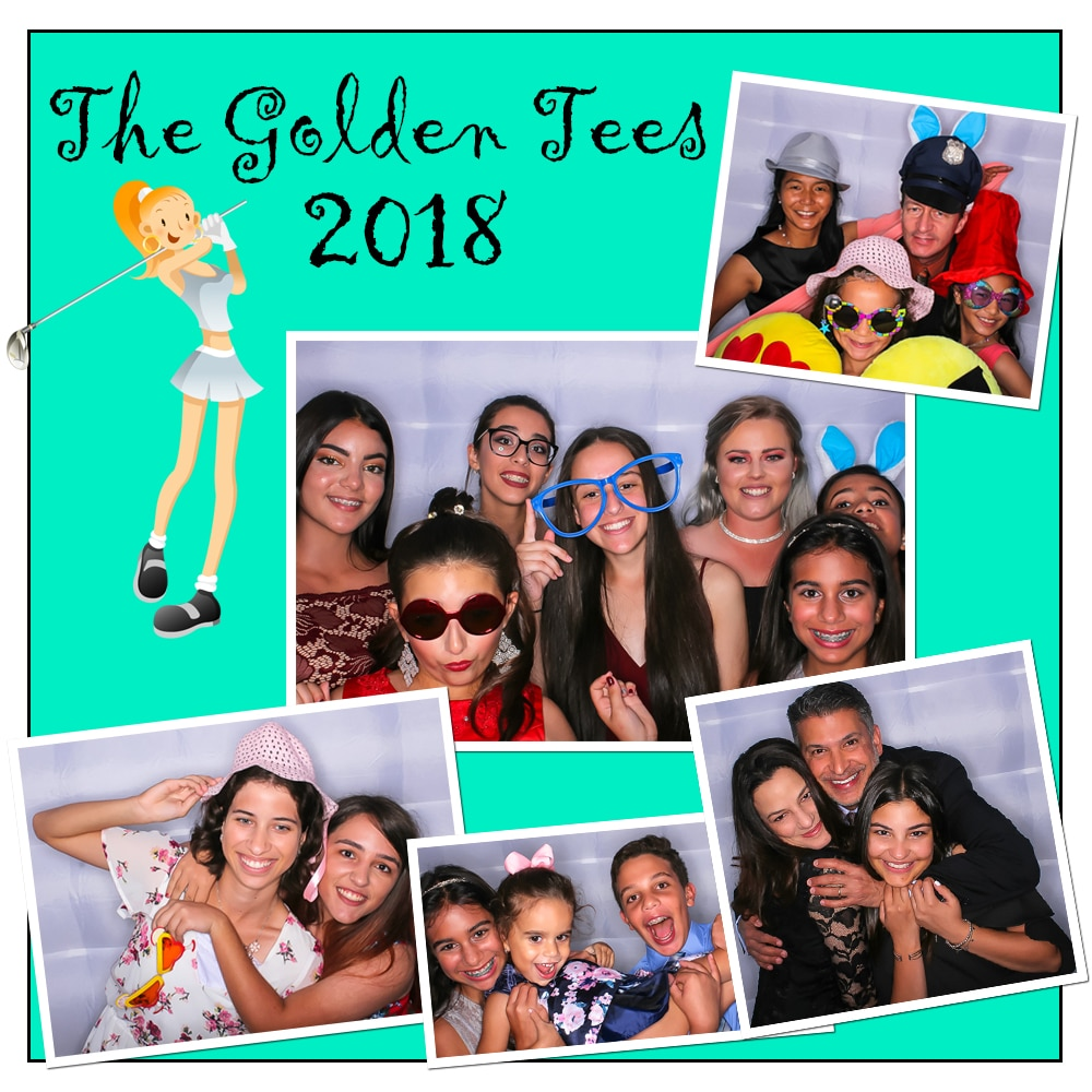 Redlands Photo Booth 2018