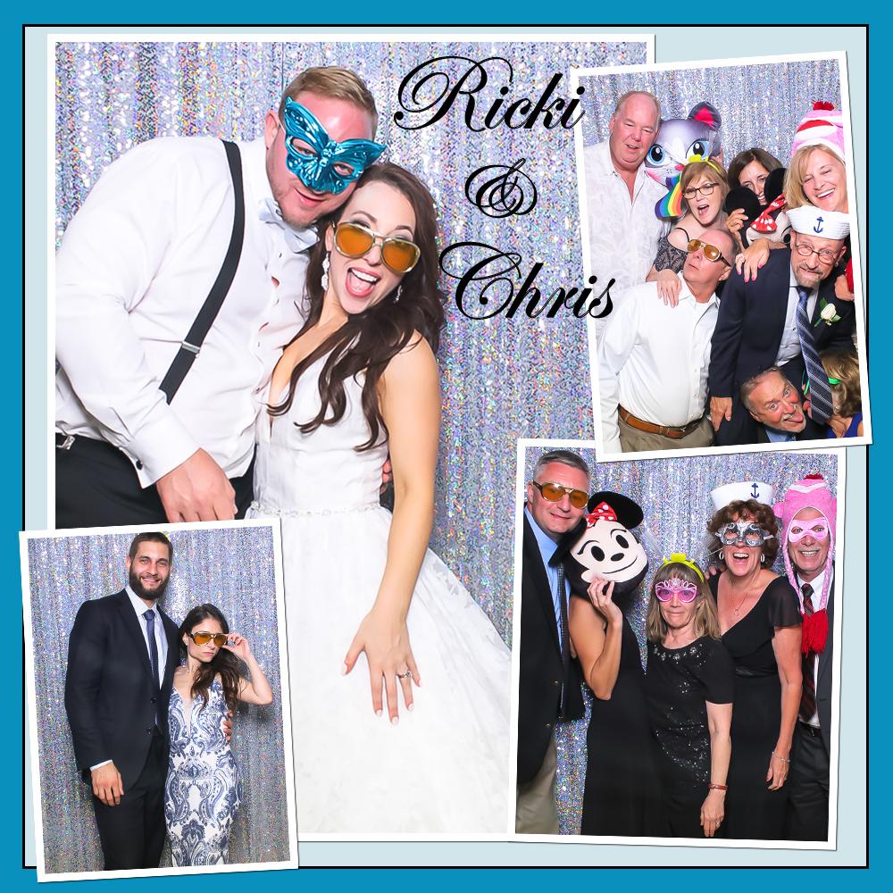 Photo Booth Mirror Wedding