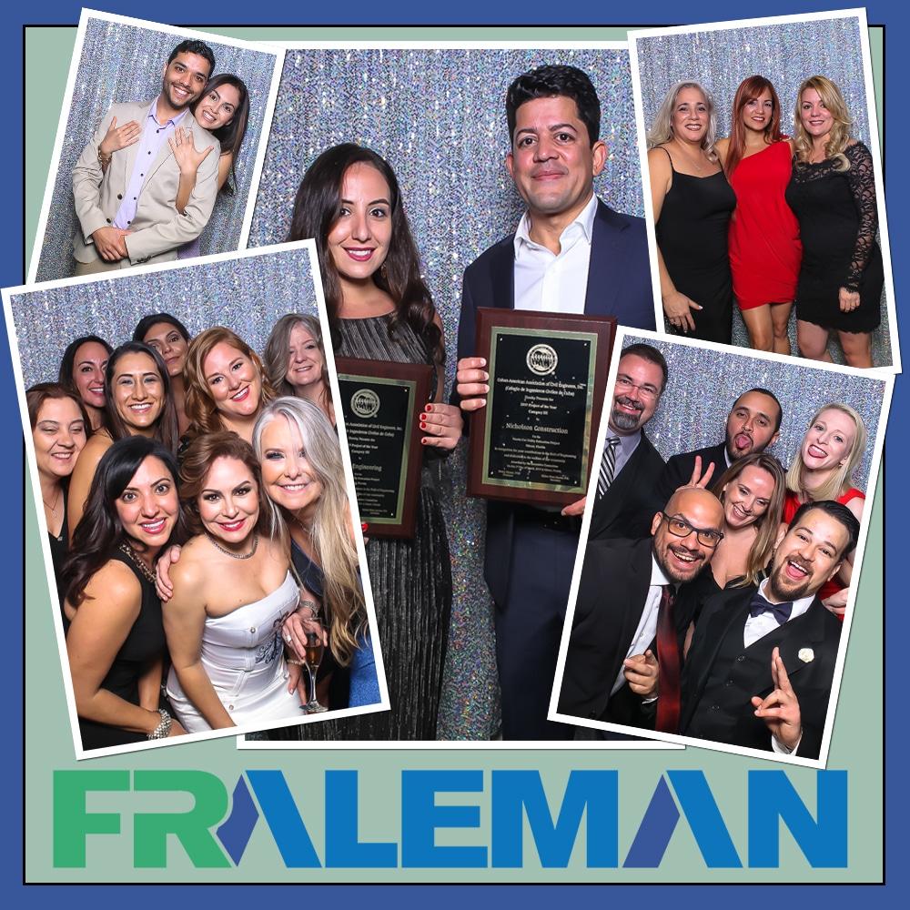 Photo Booth Gala Fun