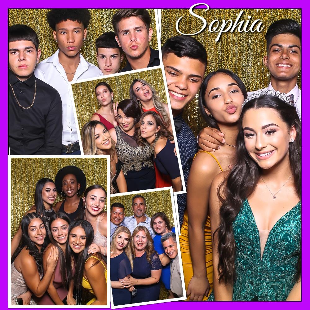 Sophia's Birthday Bash!