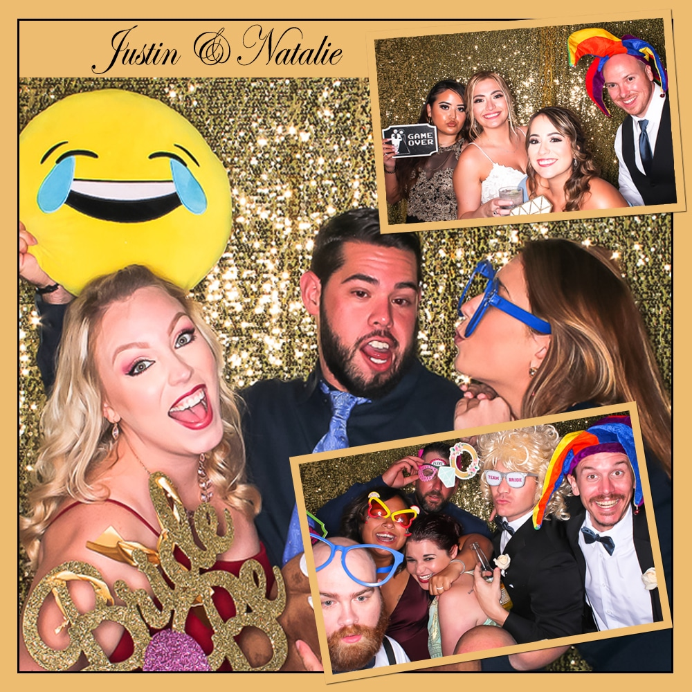Sonesta Photo Booth