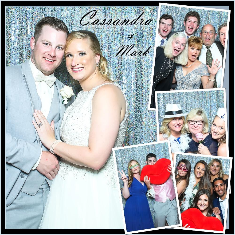 Margaritaville Wedding