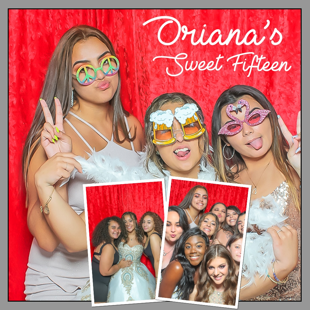 Sweet 15 Party