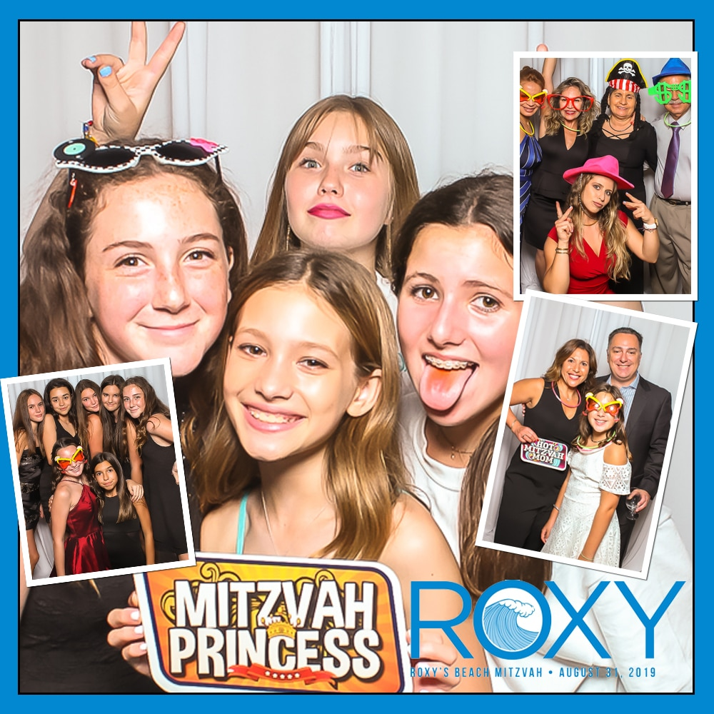 Mitzvah Celebration